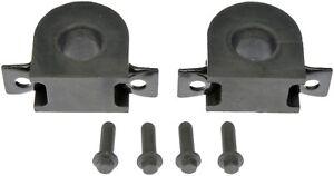 Suspension-Stabilizer-Bar-Bushing-Kit-Bracket-Front-Rear-Dorman-928-344