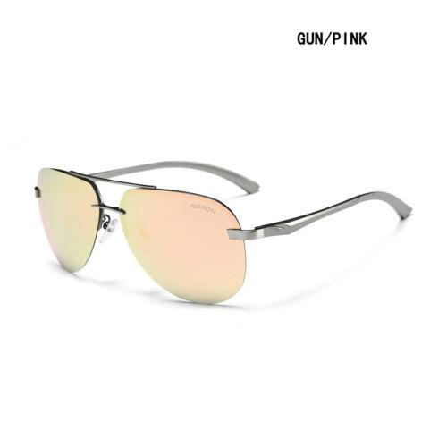 Mens-POLARIZED-Sunglasses-Outdoor-Sports-Pilot-Womens-Eyewear-Driving-Glasses