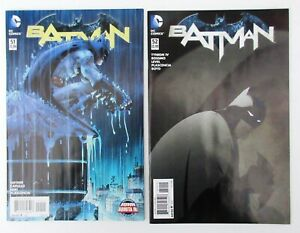 BATMAN-COMIC-BOOKS-51-52-NEAR-MINT