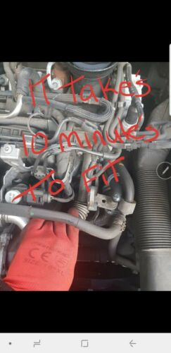 Vérifiez photos Diesel VW CR EGR Blank 1.6 2.0 seat skoda etc