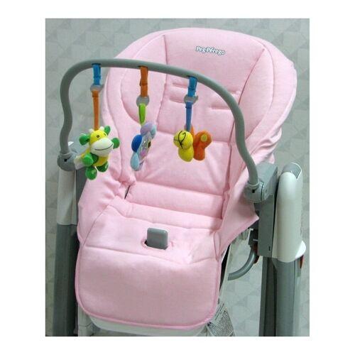 Pour Perego Rose Tatamia Peg Kit Haute Chaise H9YWED2eI