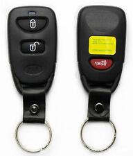FOB Remote Key Cover Shell Fit For KIA Cerato Sorento Spectra Optima Forte Rondo