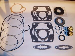 Complete Gasket Kit fits Polaris XC SP 800 Edge 2001-2005 by Race-Driven