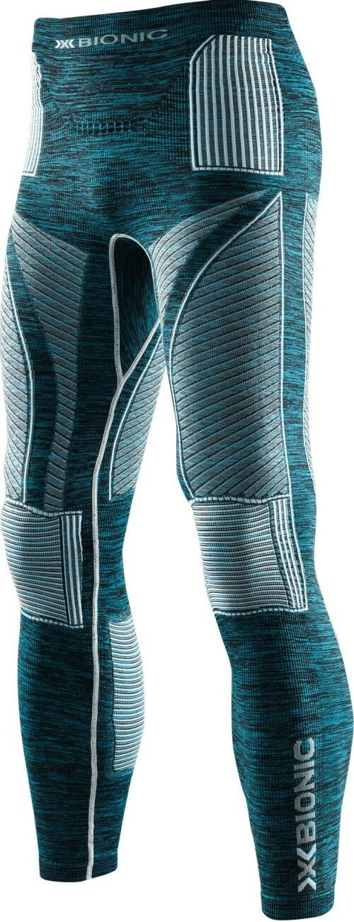 X-BIONIC Energy Accumulator EVO Men's Thermoactive Ski Pants   S M