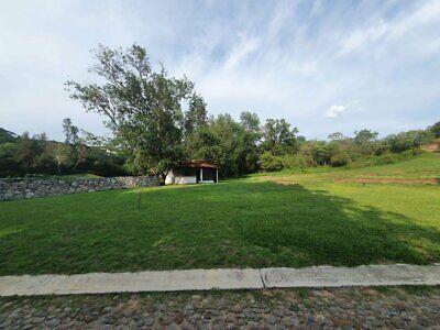 RANCHO SAN DIEGO. IXTAPAN DE LA SAL. EDOMEX. Hermoso terreno en venta. lote BUGAMBILIAS