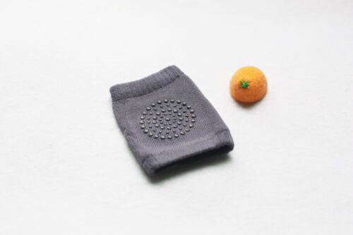 Cotton Anti Slip Crawl Necessary Baby Knee Protector Knee Pads for Baby