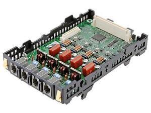 Panasonic-KX-TDA3180-LCOT4-Card