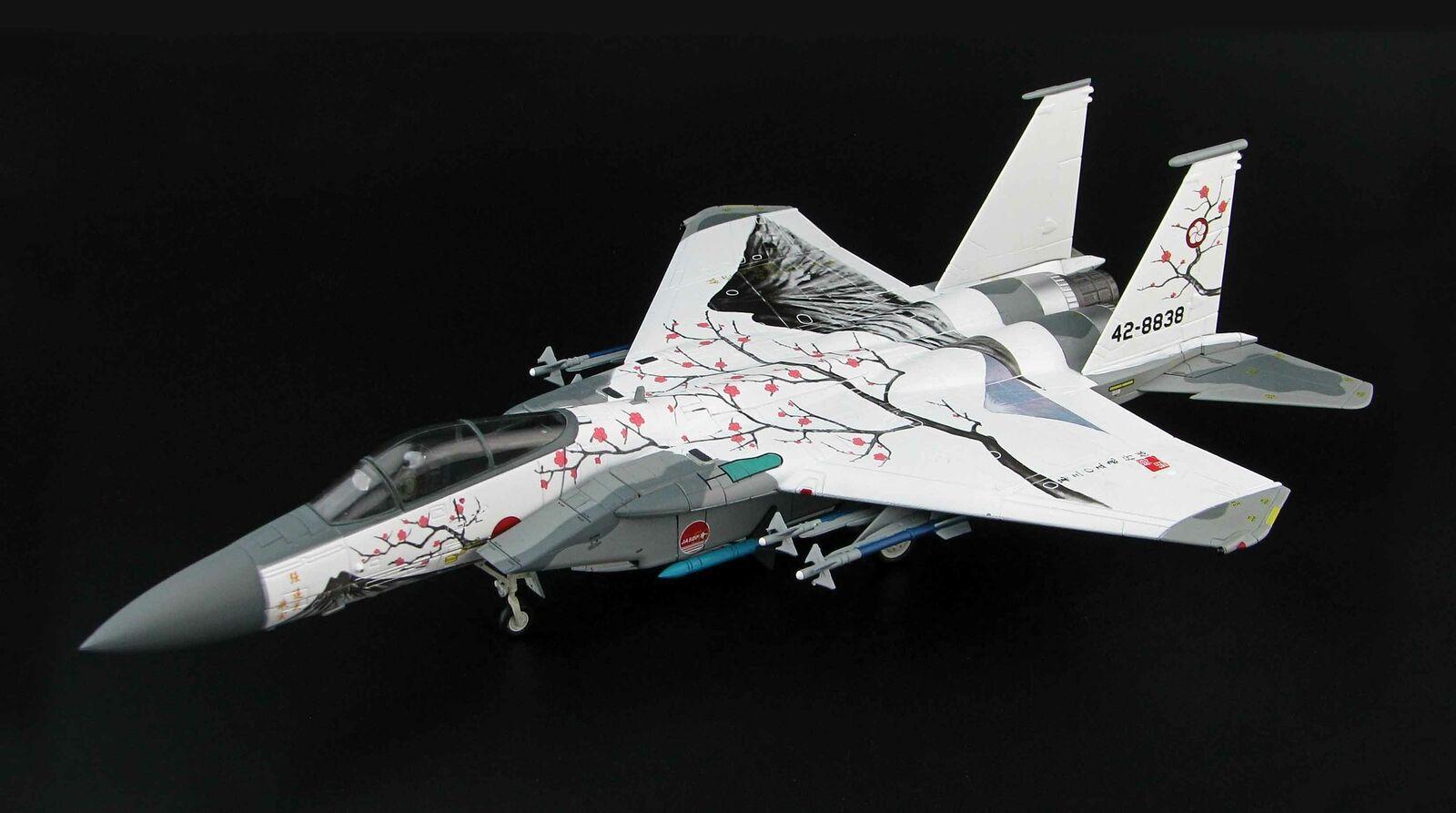 HOBBY Master 4514 F15J JASDF 50th anniversario di modellolo in scala 2004 172