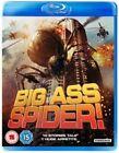 Big Ass Spider (Blu-ray, 2013)