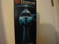 Official Sega Dreamcast Fishing Rod Pole Controller -new Official Item,perfect
