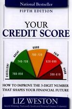Your Credit Score: How to Improve the 3-Digit Number That Shapes Your Financial