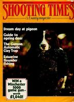 Shooting Times & Country Magazine - December 25-31 1986