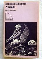 Buch (s) - AMANDA - Ein Hexenroman - Irmtraud Morgner