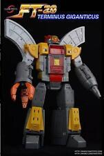 Transformers toy FT-20 FT20 Terminus Giganticus G1 Omega Supreme Pre-order