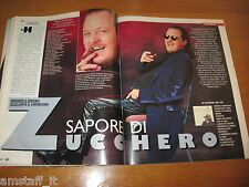 TV SORRISI E CANZONI=1997/4=ZUCCHERO=JOE LANDO=
