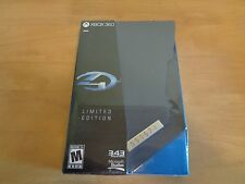 Halo 4 -- Limited Edition (Microsoft Xbox 360, 2012) NEW ~ Free Priority Ship