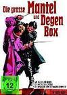 Die grosse Mantel- und Degen-Box (2015)