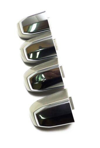 Keyless GM Exterior Door Handle End Bronze Dune Metallic 2015-2016 Sierra Yukon