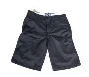 JUICE-CLOTHING-WORKER-SHORTS-BLACK-AUST-SELLER-NEW-SHORTS-DICKIES