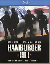 Hamburger Hill (Blu-ray, 2016, Widescreen) Brand New