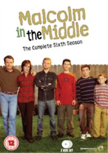 Malcolm-in-the-Middle-The-Complete-Series-6-UK-IMPORT-DVD-NEW