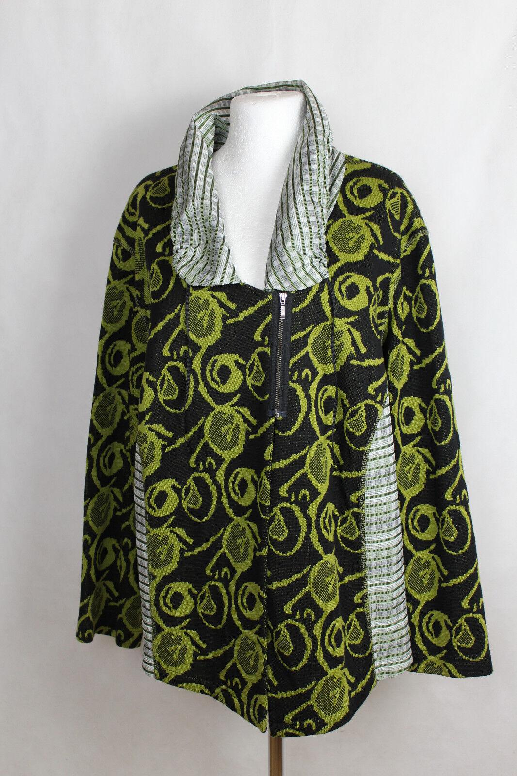 Liva chaqueta punto chaqueta señora talla 56,neu, 56,neu, 56,neu, lp119, 95   d8159a