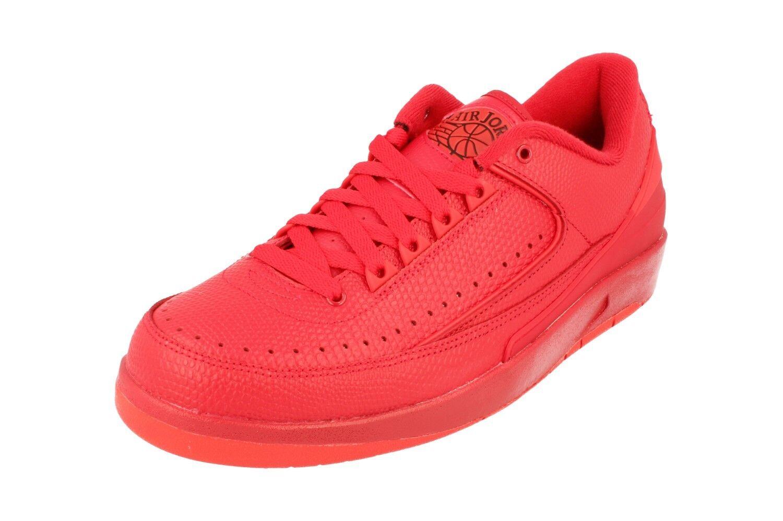 big sale 82651 c710b Nike Air Jordan 2 Rétro Basso Basket Basket Basket Uomo Scarpe Sportive  832819 scarpe da ginnastica 606 7373c5