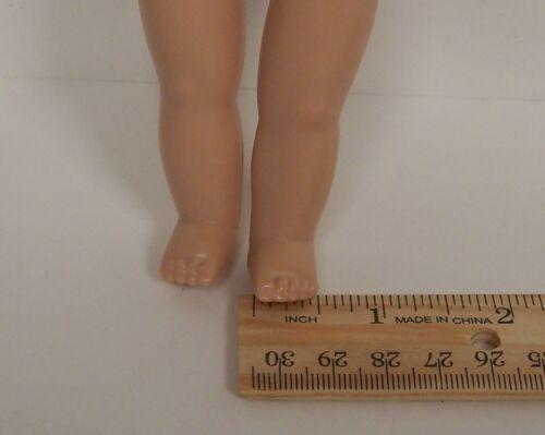 "Debs Dark DK PINK Splendid Doll Shoes For 8/"" Vogue Modern Ginny"