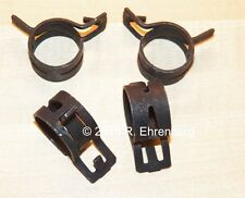 Ford Heater Hose Clamp Correct for 5//8 Heater Hose Four Clamps