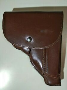 Original-Holster-from-the-Russian-pistol-Makarov-PM-army-gun-Holster-brown
