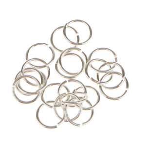 20pcs-Sterling-Silver-Jewelry-Finding-Connector-DIY-Necklace-Open-Jump-Rings