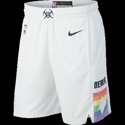 """S//M//L//XL 912153-012 Nike NBA San Antonio Spurs /""""Gasol/"""" City  Swingman Jersey"""