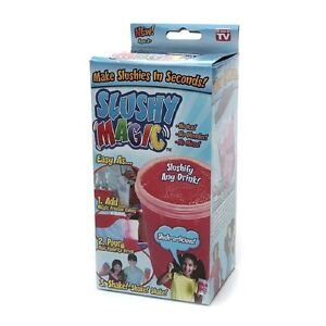 New-Slushy-Magic-Slushy-Maker-1-ea-kids-Children-toy-Free-Shipping