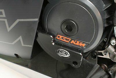 R&g Slider Carter Moteur Gauche KTM RC8 R 2009-2010