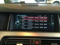 BMW 525d 2,0 Touring aut.,  5-dørs