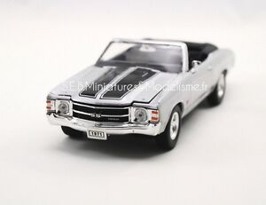 CHEVROLET-CHEVELLE-SS-454-CABRIOLET-1971-1-24-WELLY