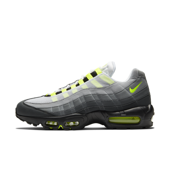 Size 8.5 - Nike Air Max 95 Neon for sale online   eBay
