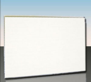 Matt-White-8mm-PVC-Wall-amp-Ceiling-Panel-30-OFF-SALE