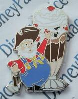 Disney Dsf Dssh Toy Story 2 Stinky Pete Pin Traders Sundae Gwp Le 500 Ptd Pin