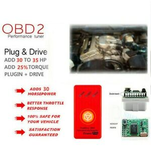 Power Tuner For 2007 Chevy Suburban 1500 Performance Tuning Chip