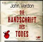 Die Handschrift des Todes von John Verdon (2011)