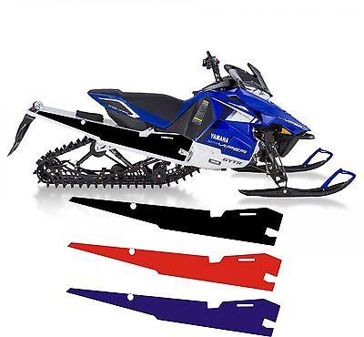 C/&A Pro Ski Mounting Kit Arctic Cat Yamaha 2014-2020 SR Viper MTX XTX LTX RTX