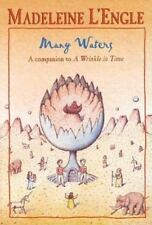Time Quartet: Many Waters by Madeleine L'Engle (1987, Paperback)