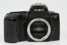 Minolta Dynax 5xi analoges SLR Gehäuse #12212606