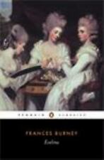 Evelina: or The History of a Young Lady's Entrance into the World (Penguin Class