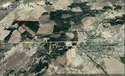 Terreno en venta en Nava, Coahuila