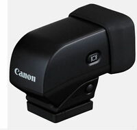 Canon Evf-dc1 Electronic Viewfinder G1 Mark 2 G3 X Eos M3 Camera Accessories Noo