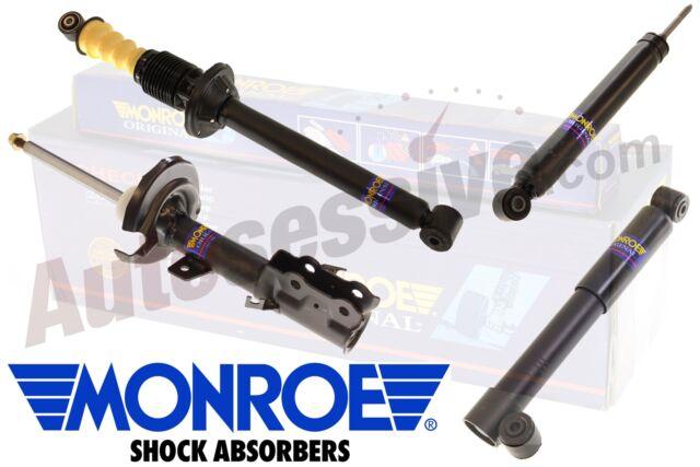 MONROE D5470 Shock Absorber Front Pair
