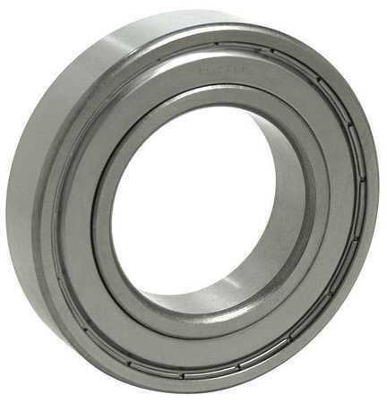 BL 6005 ZZ//C3 PRX Radial Ball Bearing,PS,25mm,6005ZZ