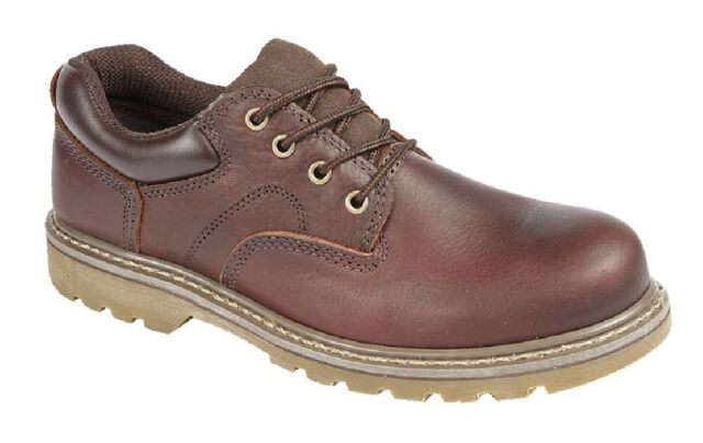 Utility M 877 Padded Goodyear Welted